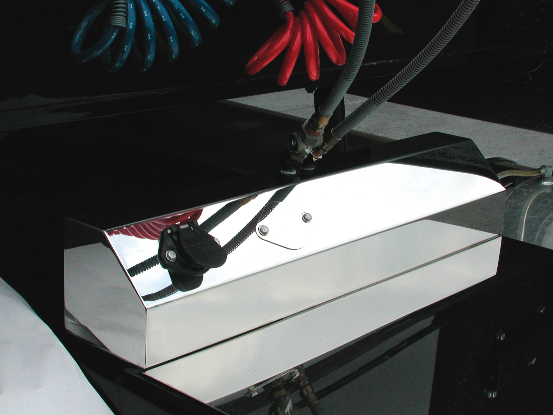Trailer Service Box image