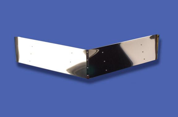 Ultracab Sloped/Extended Sunvisor image