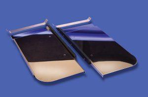 Hood / Battery Box Filler Panel 1