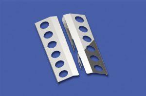 Donaldson Air Cleaner Rear Light Bar 1