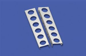 Front Air Cleaner Light Bars 1