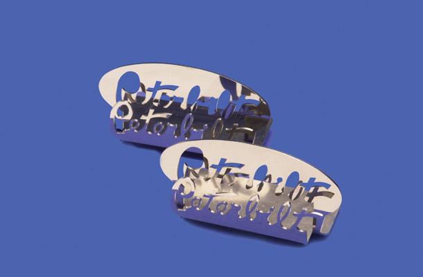 Peterbilt Business Card Holder image