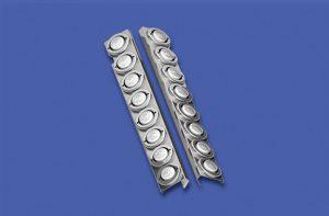 Rear Air Cleaner Light Bars MD4194