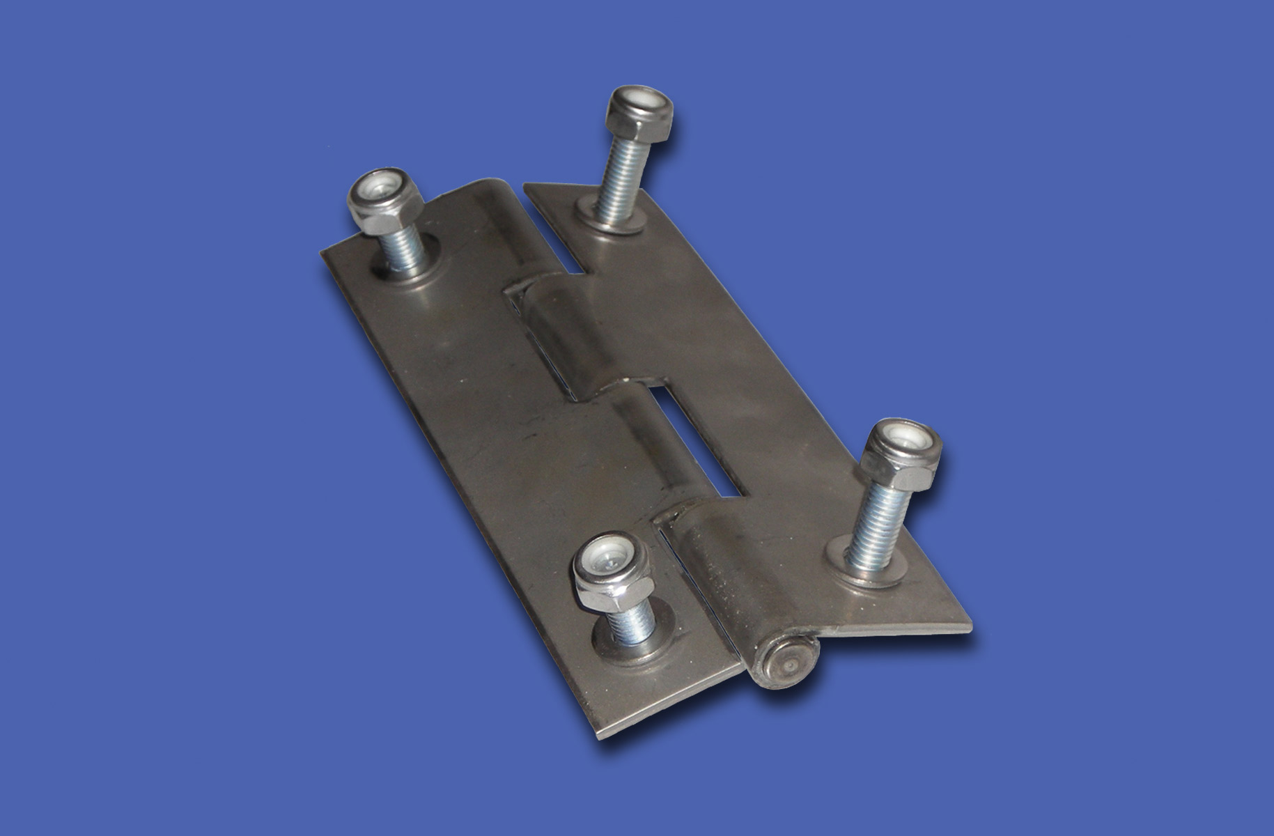 Air Cleaner Hinge Assembly image
