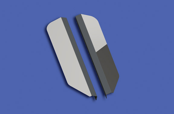 Grille Deflector image