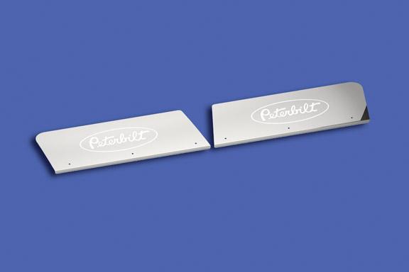 Fender Guards For Set-Back Axle image
