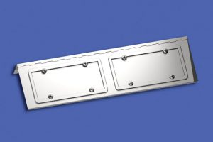 License Plate Swing Plate MD5129