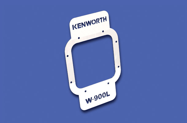 Shift Plate Cover image