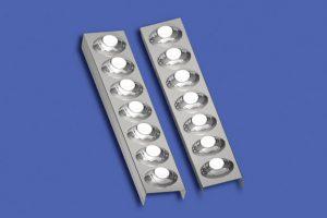 T800/W900 Rear Air Cleaner Light Bar MD5444
