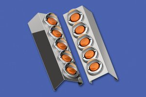 Donaldson Air Cleaner Front Light Bar 1
