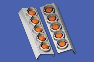 Donaldson Air Cleaner Front Light Bar MD5730