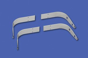 Rear Bunk Extender Bracket Trim MD5744