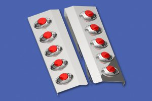 Donaldson Air Cleaner Rear Light Bar MD5790