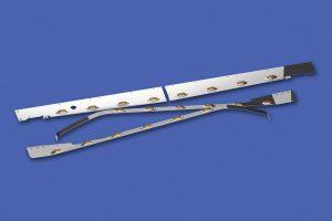 62″ Cab/Sleeper/Extender Skirt Kit MD5795