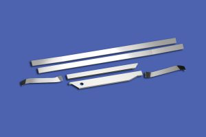 T680 Cab/Filler/Sleeper Skirt Kit MD685