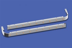 63″ Sleeper Skirts For Use With Extenders MD8341