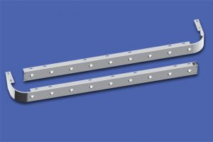 63″ Sleeper Skirts For Use With Extenders MD8342
