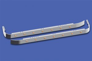 62″ Sleeper Skirts Without Extender MD8357