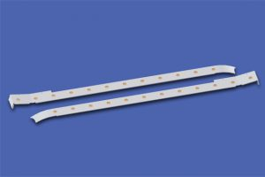 72″ Sleeper Skirts With Extenders MD8365
