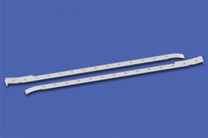 86″ Sleeper Skirts With Extenders MD8367