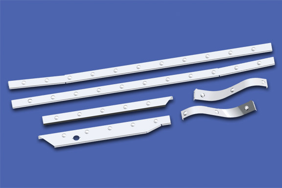 Kit for T680 Mid-Roof Models with 76″ Sleepers image