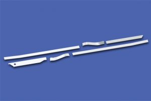 Blank Kit for T680 Mid-Roof Models MD8382