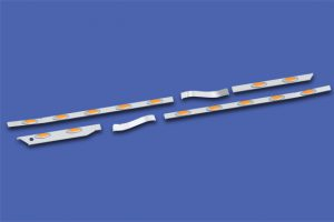 Kit for T680 Mid-Roof Models MD8384