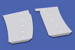 Cowl Panel MD8390