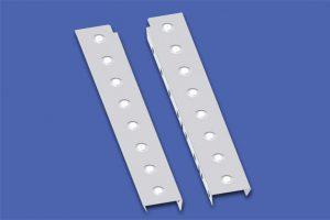 Air Cleaner Light Bars MD8398