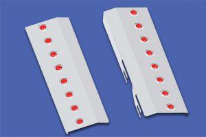 Air Cleaner Light Bars MD8405