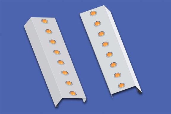 Air Cleaner Light Bars image