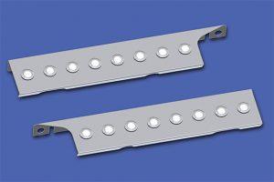 Air Cleaner Light Bars MD8432