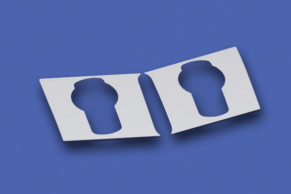 Emblem Accent Panel image