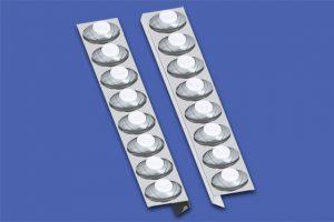 Premium Rear Air Cleaner Light Bars MD9090