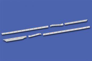 Kit for T680 High-Roof Models MD9160