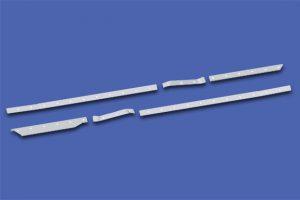 Kit for T680 High-Roof Models MD9161