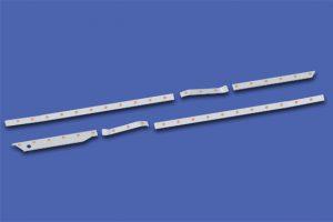 Kit for T680 High-Roof Models MD9162