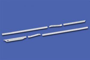 Kit for T680 High-Roof Models MD9163