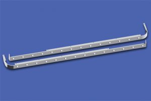 80″ Sleeper Skirts With Extenders For Cab Mount Exhaust MD9183