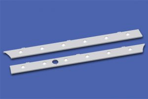 Cab Skirts for SFA Models with Block Heater MD9187