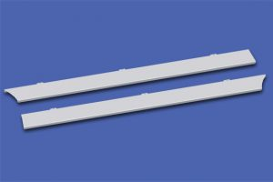 Plain Cab Skirts for SFA Models MD9196