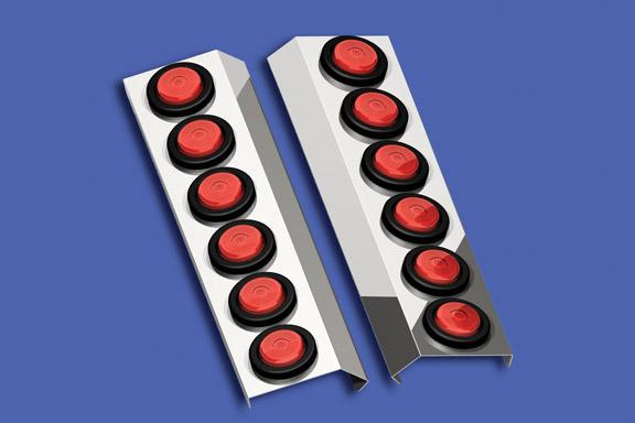 Rear Air Cleaner Light Bar image