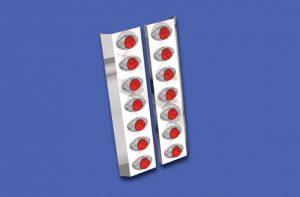 Rear Air Cleaner Light Bar 1