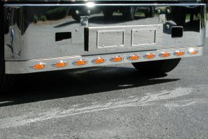 Bumper Light Bar MD0150