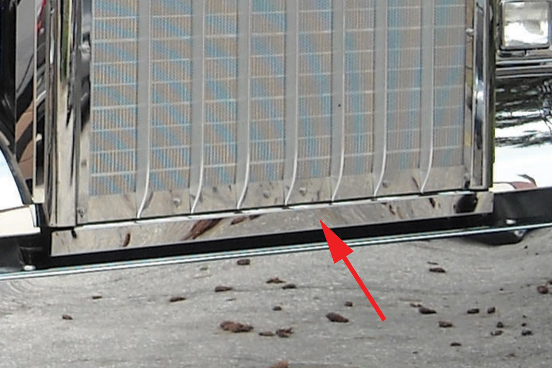 Grille/Bumper Filler Panel image
