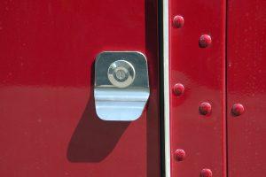 Bunk Door Handle MC538