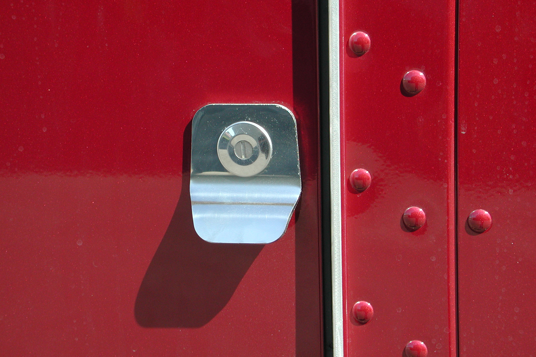 Bunk Door Handle image
