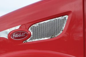 Intake Grille MD605