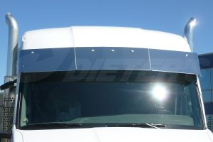 Mid-Roof/High-Roof Sunvisor – 12″ Deep MD8437