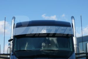 Mid-Roof/High-Roof Sunvisor – 12″ Deep MD8439